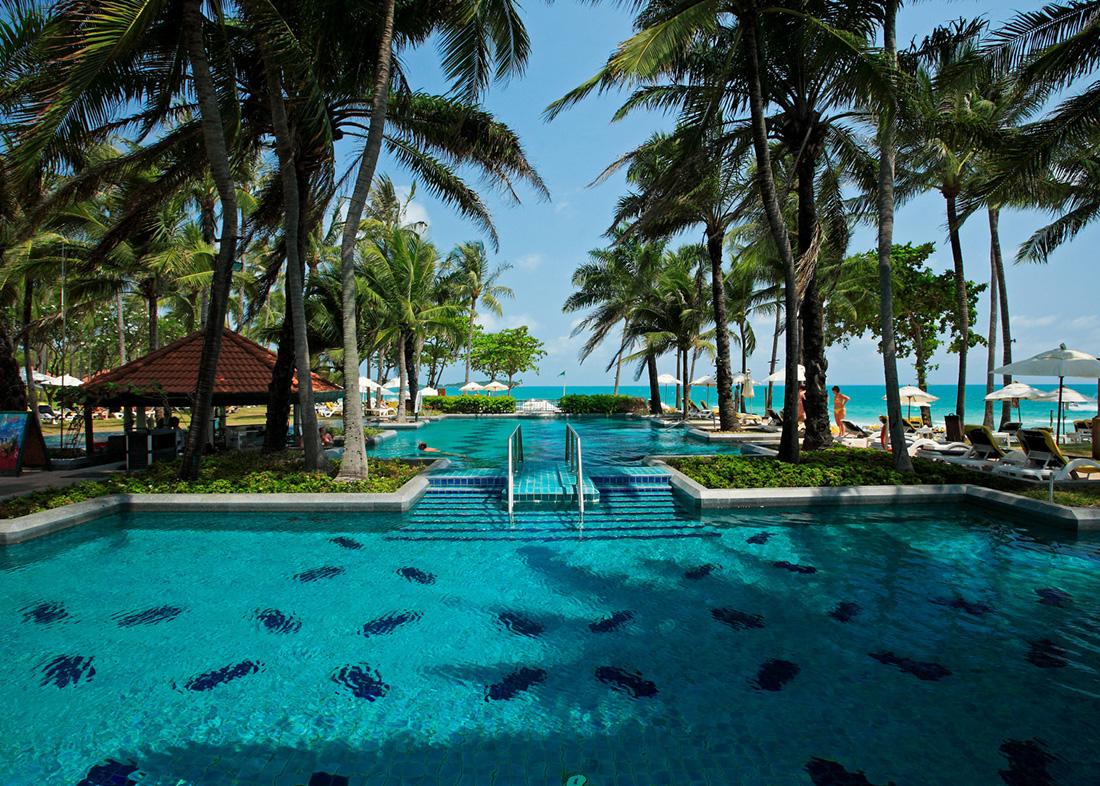 Centara Hotels Thailand