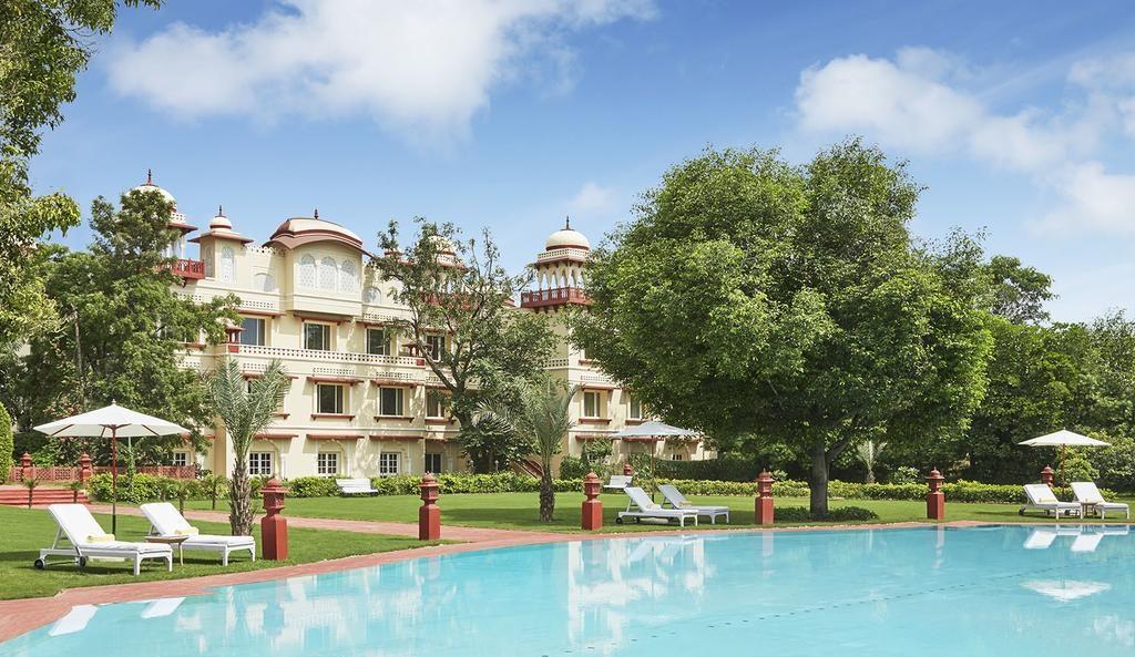 Top Heritage Hotels In Jaipur Stayopedia