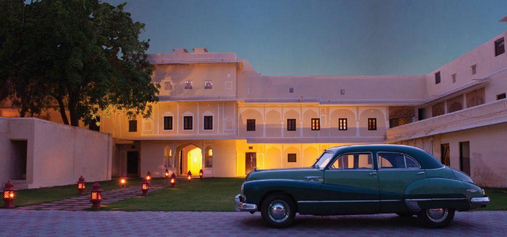 Aristocrat Heritage Hotel Jaipur