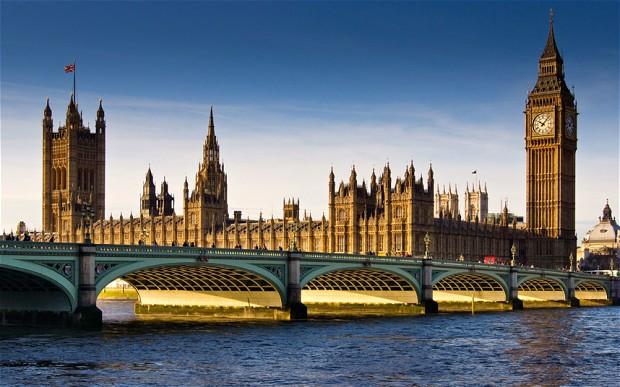 Amazing London hotels
