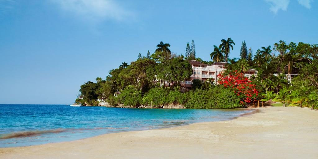 Isolated adult only resorts jamaica