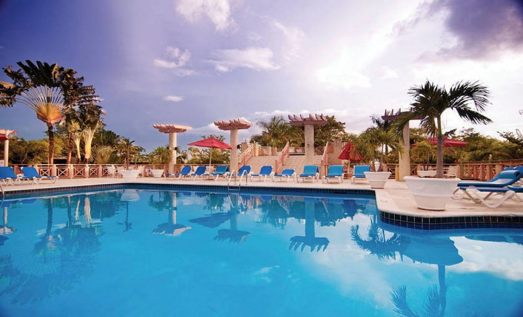 fantasy adult only resort Jamaica