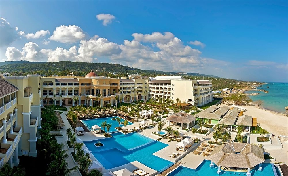 All-inclusive vacation getaway Jamaica