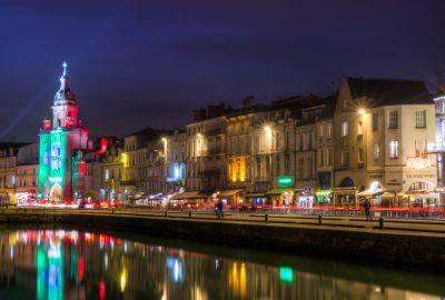 La Rochelle Hotels France
