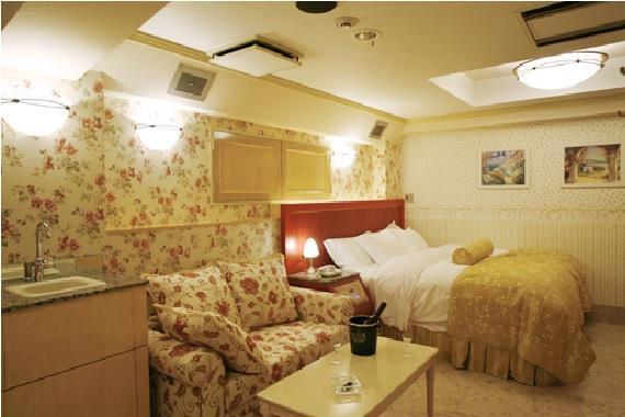 retro hotels in tokyo