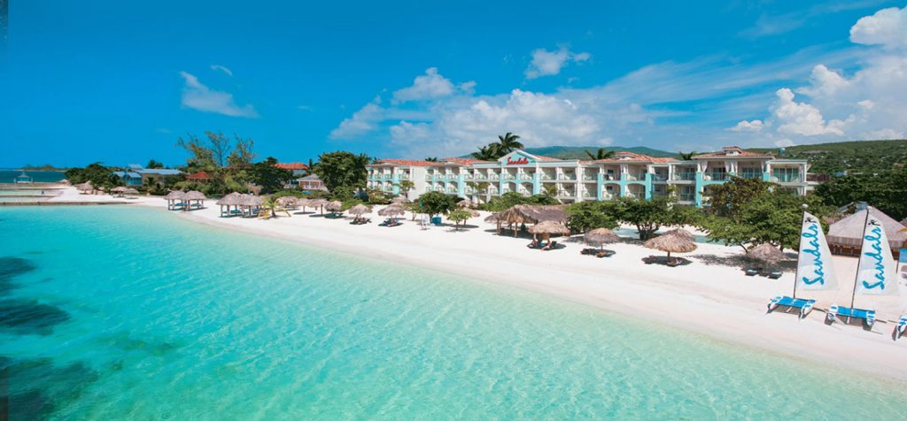 heavenly resorts Jamaica