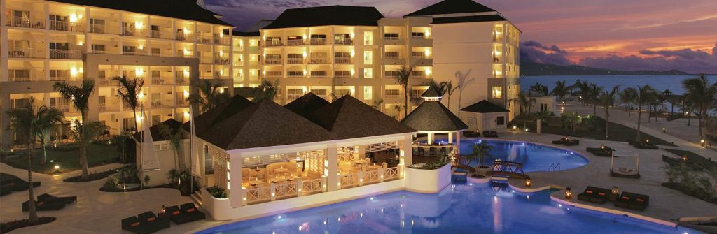 amazing all-inclusive resorts Jamaica