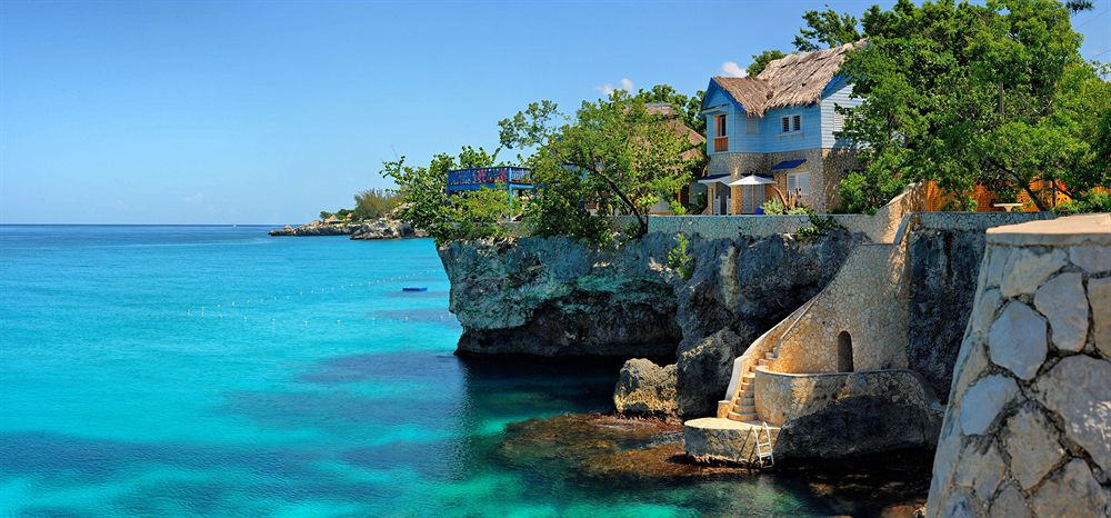 All-inclusive adult only resort Jamaica