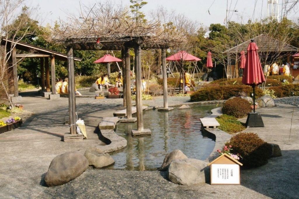 luxury wellness tokyo