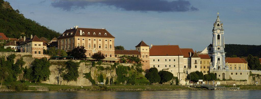 amazing castle hotels in Austria