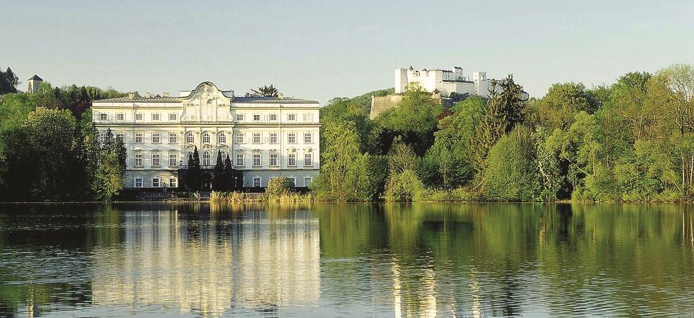 cheap castle hotels in Austria