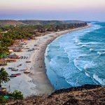 Arambol Beach Hostels Goa