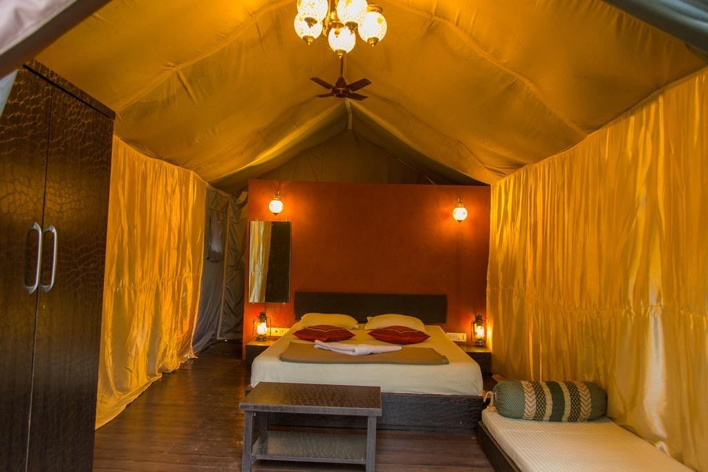 arambol beach hostels