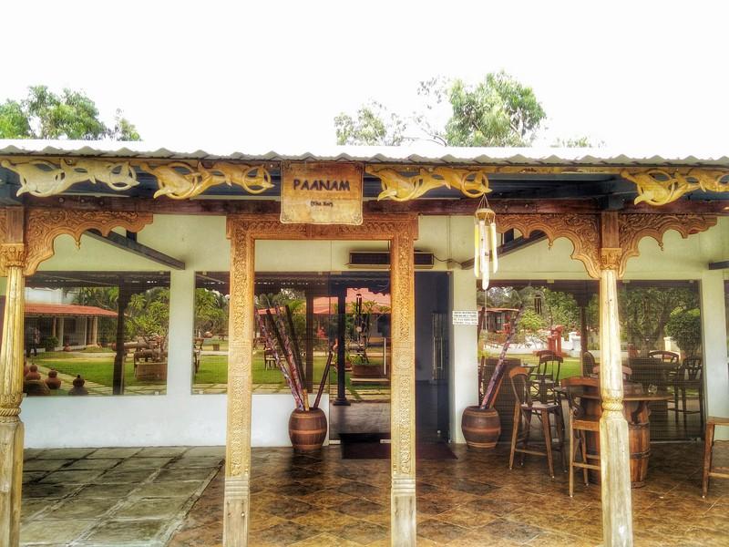 Mahabalipuram resorts