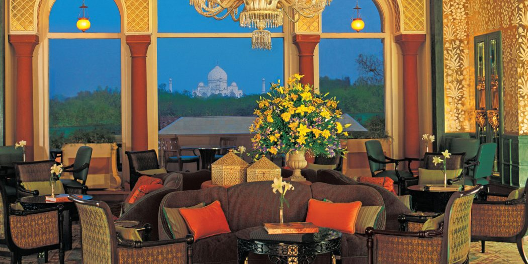 Amazing Taj view hotels Agra