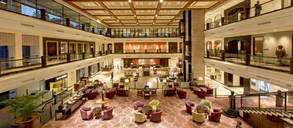 Luxury hotels Mumbai