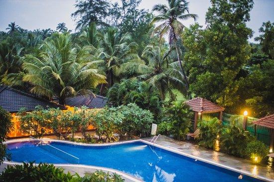 Beleza Hotel Goa