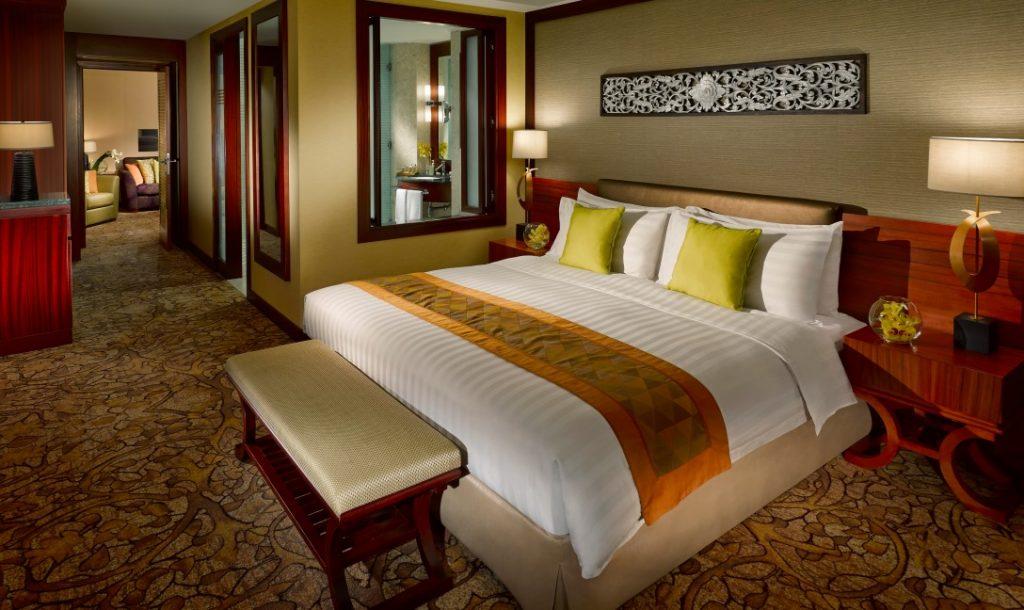 mid range hotels in Dubai