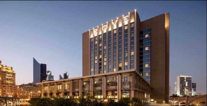 The Luxury and Glitz of Dubai! - Stayopedia